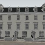 28 derby square family houses for sale douglas isle of man new property development 28 Derby Square douglas