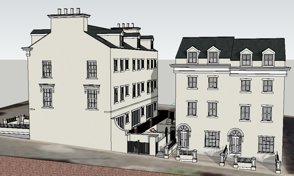 28 derby square luxury homes for sale isle of man property redevelopments to high spec
