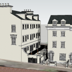 Houses for sale in Douglas isle of man Derby Square property developments