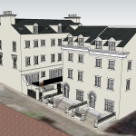 luxury homes for sale in isle of man , visit 28 derby square douglas
