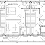 mayhill plan 2nd floor